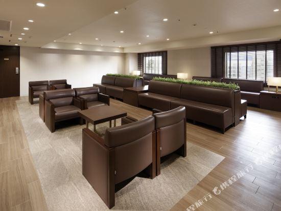 東京太陽城王子大酒店(Sunshine City Prince Hotel Tokyo)大堂吧