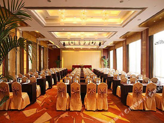 杭州中山國際大酒店(Zhongshan International Hotel)多功能廳