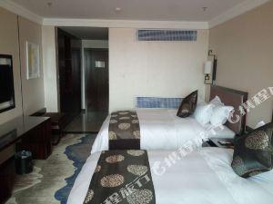 眉山東坡木子酒店