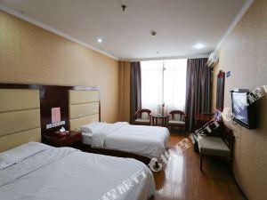 西安高陵國府酒店