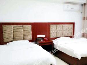 衡東皇佳賓館