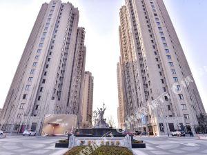 途家斯維登精品公寓(上海奉賢南橋店)