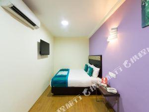 吉隆坡冼都KPJ醫院OYO酒店(OYO Rooms Sentul KPJ Hospital Kuala Lumpur)