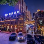 柏宜酒店(蘇州新區木瀆珠江路店)