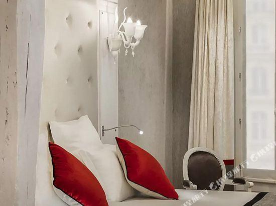 歌劇院鉆石阿爾巴宅邸酒店 - 貝斯特韋斯特精品特選酒店(Maison Albar Hotel Opera Diamond, BW Premier Collection)超大床行政房2