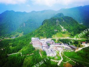 鶴峰鑫農苑酒店