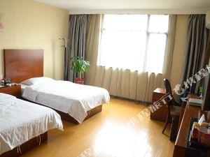 隨州水晶宮酒店