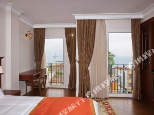 伊斯坦布爾阿仁套房(Aren Suites Istanbul)