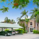 布里斯班杜旺別墅酒店(Toowong Villas Brisbane)