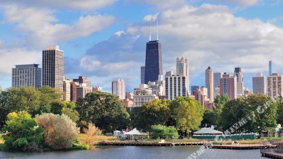 Chicago Getaway Hostel
