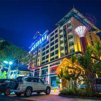 西雙版納泰谷國際酒店酒店預訂