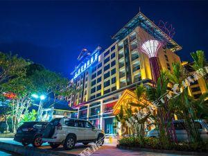 西雙版納泰谷國際酒店