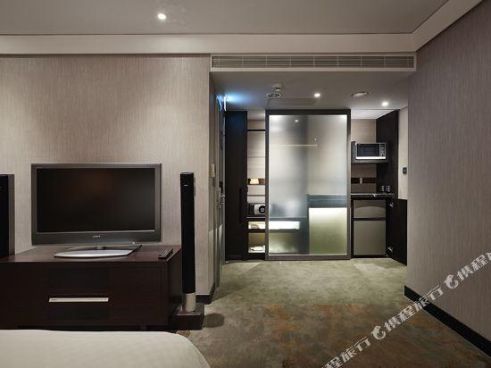 天閣酒店(台中館)(Tango Hotel - Taichung)天璽客房