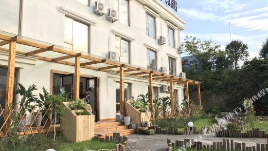 清蟬酒店(岱山秀山店)