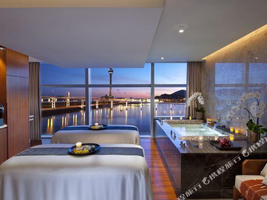 澳門文華東方酒店(Mandarin Oriental Macau)SPA