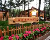 白雲山森林木屋度假酒店