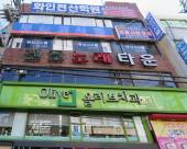 釜山Gosiwon民宿