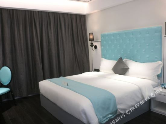 希岸酒店(深圳機場航站樓店)(Xana Hotelle (Shenzhen Airport Terminal))希岸大床房