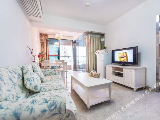Shenzhen Haicheng Boutique Apartments