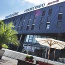 巴塞爾萬怡酒店(Courtyard by Marriott Basel)
