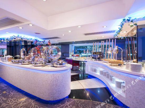 香港旺角維景酒店(Metropark Hotel Mongkok)餐廳