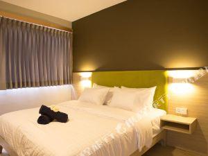 曼谷床盒子酒店(Bed Box Khaosarn Hostel)