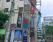 釜山巴釐汽車旅店