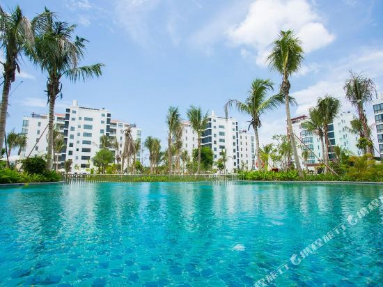 Fuhaitang Seaview Suites Holiday Hotel