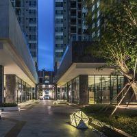 泰多假期基地公寓酒店預訂