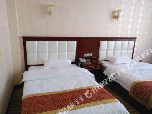 二連浩特贊巴拉大酒店