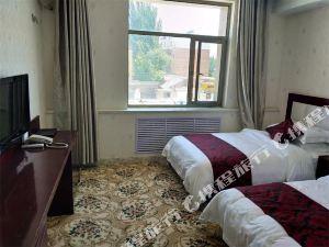 中寧宏富泰商務酒店