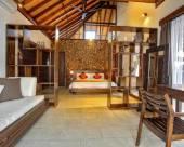 巴厘島水明漾伊斯普蘭多別墅