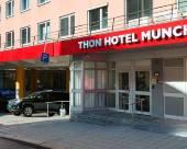 蒙克索恩酒店