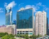 香港旺角希爾頓花園酒店