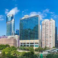 香港旺角希爾頓花園酒店酒店預訂