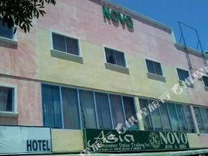 杜馬格特亞洲洛沃精品酒店