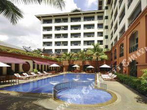 雅高酒店管理的米卡沙公寓式酒店(MiCasa Hotel Apartments Managed by AccorHotels)