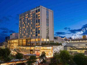 仙台大都會東酒店(Hotel Metropolitan Sendai East)