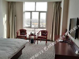 烏海金龍酒店