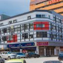 吉蘭丹薩布麗娜庭院酒店(Sabrina Court Hotel Kelantan Kota Bharu)