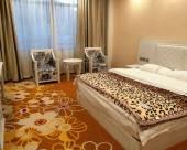 芒康康域陽光酒店