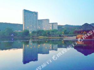 澄江撫仙湖萃嶼度假酒店