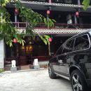 洪雅銀河苑酒店