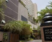 班加羅爾MG路凱悅中心酒店