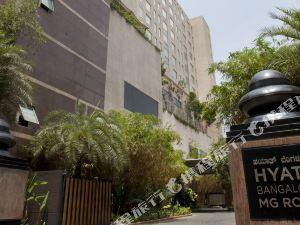 班加羅爾凱悅酒店(Hyatt Bangalore MG Road)