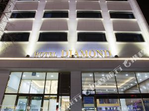 仁川鉆石酒店(Diamond Hotel Incheon)