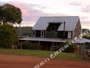 彭伯頓泵山農場小屋(Pump Hill Farm Cottage Pemberton)
