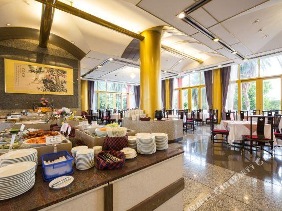 高雄圓山大飯店(The Grand Hotel)餐廳