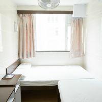 香港虹橋賓館(家庭旅館)酒店預訂
