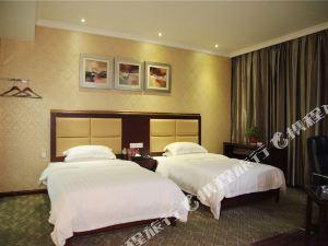 寧鄉豪庭商務酒店